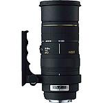 Sigma 50-500mm F4-6,3 DG APO HSM EX (monture Canon)
