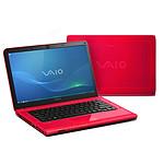 Sony VAIO CA3S1E Rouge
