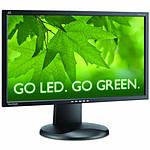 "ViewSonic 23"" LED - VP2365-LED"
