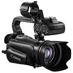 Canon XA10 - Caméscope Full HD Mémoire flash 64 Go et Double Carte mémoire