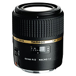 Tamron SP AF60mm F/2.0 Di II LD [IF] Macro 1:1 monture Canon