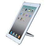 Muvit Spinpadcase pour iPad 2 (gris)