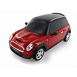 BeeWi Mini Cooper Rouge