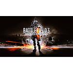 Carte prépayée Battlefiled 3 : Back to Karkand (PC)