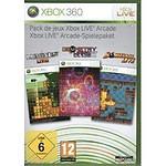 Xbox Live Arcade Pack 3 Jeux (Xbox 360)
