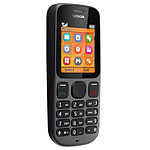 Nokia 100 Dark Grey