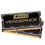 Corsair Vengeance SO-DIMM 8 Go (2x 4 Go) DDR3 1600 MHz CL9