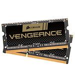 Corsair Vengeance SO-DIMM 8 Go (2 x 4 Go) DDR3 1866 MHz CL10