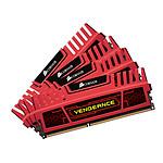 Corsair Vengeance Series 8 Go (kit 4 x 2 Go) DDR3 1600 MHz CL8