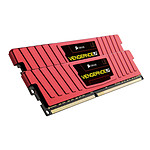 Corsair Vengeance Low Profile 8 Go (2 x 4 Go) DDR3 1866 MHz CL9