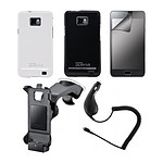 Samsung - Pack Navigation pour Samsung Galaxy S II  i9100