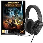 Tritton AX 120 + Star Wars : The Old Republic
