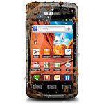 Samsung Galaxy Xcover GT-S5690 Gris