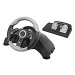 MadCatz Racing Wheel pour Xbox 360 noir