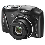 Canon PowerShot SX150 IS Noir