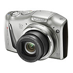 Canon PowerShot SX150 IS Argent