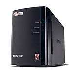 Buffalo CloudStation Duo 4 To (2x 2To)