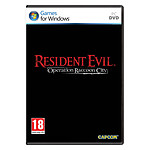 Resident Evil : Operation Racoon City (PC)