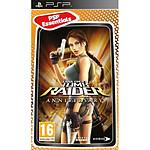 Tomb Raider : Anniversary - Collection Essentials (PSP)