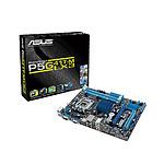 ASUS P5G41T-M LX 3
