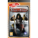 Prince of Persia Revelations - PSP Essentials (PSP)