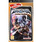Soulcalibur : Broken Destiny - Collection Essentials (PSP)