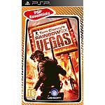 Tom Clancy's Rainbow Six : Vegas - PSP Essentials (PSP)