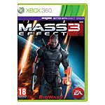 Mass Effect 3 - Edition Collector N7 (Xbox 360)
