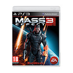 Mass Effect 3 - Edition Collector N7 (PS3)