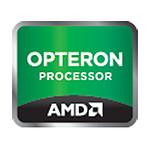AMD Opteron 4162 EE (1.7 GHz)