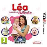 Léa Passion Bébés 3D (Nintendo 3DS)