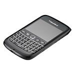 BlackBerry Soft Shell Noir
