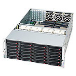 SuperMicro SuperChassis CSE-848A-R1800B
