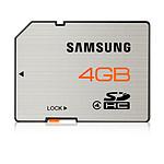 Samsung SDHC Essential 4 Go