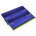 Kingston HyperX T1 8 Go (2 x 4 Go) DDR3 1866 MHz CL9