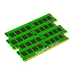 Kingston ValueRAM 16 Go (4 x 4 Go) DDR3 1333 MHz CL9