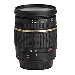 Tamron SP AF 17-50mm F/2,8 XR Di II LD ASL [IF] monture Canon