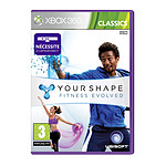 Your Shape : Fitness Evolved pour Kinect - Classics (Xbox 360)