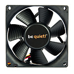 Be Quiet ! SilentWingsPURE 80 mm