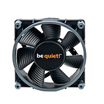 be quiet! Ventilador de 80 mm