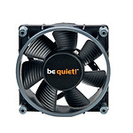 be quiet! Ventilador SW1 de 80 mm