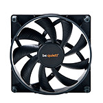 be quiet! Ventilador SW1 de 140 mm