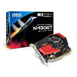 MSI N430GT-MD2GD3/OC