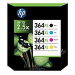 HP Multipack 364 XL - CN684EE