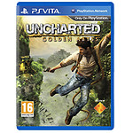 Uncharted Golden Abyss (PS Vita)
