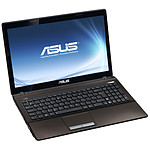 ASUS K53SD-SX126V Marron
