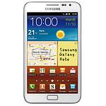 Samsung Galaxy Note GT-N7000 Blanc