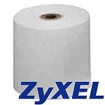 ZyXEL Rouleaux thermiques (par 10)