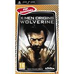 X-Men Origins : Wolverine - PSP Essentials (PSP)