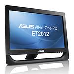 ASUS EeeTop PC ET2012EUKS-B002E